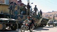 Lebanese government says soldier killed by 'terrorist' Nusra Front