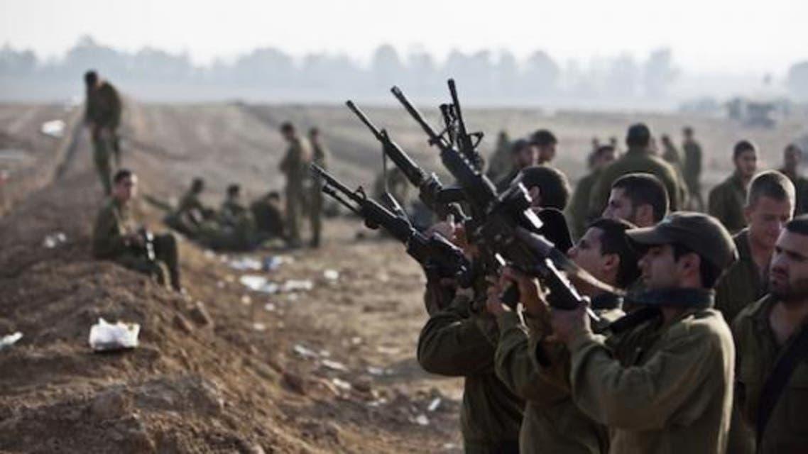 IDF - Reuters