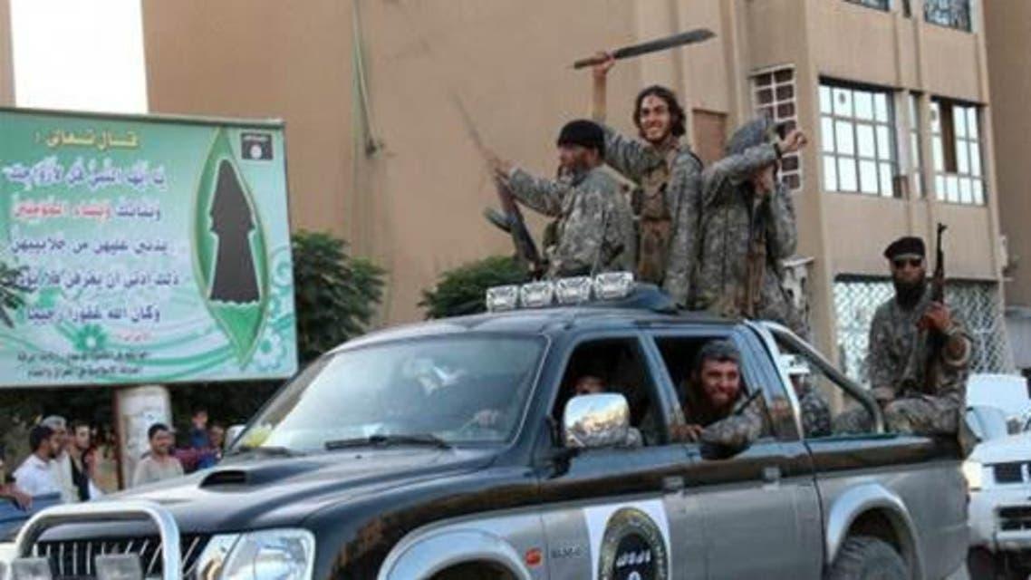 داعش يعلن براءة رجل بعد إعدامه!