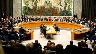 U.N. Security Council blacklists ISIS militants