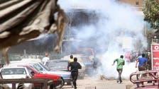 مرسی حامی اور مخالفین میں جھڑپیں، 2 افراد ہلاک
