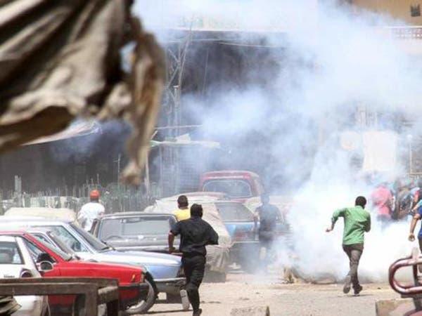 3 قتلى في صدامات على هامش تظاهرات إخوانية في مصر