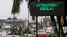 U.N. to feed up to one million people hit by Ebola