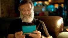 'World of Warcraft' to create Robin Williams character