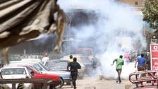 Three killed in Egypt as Islamists protest