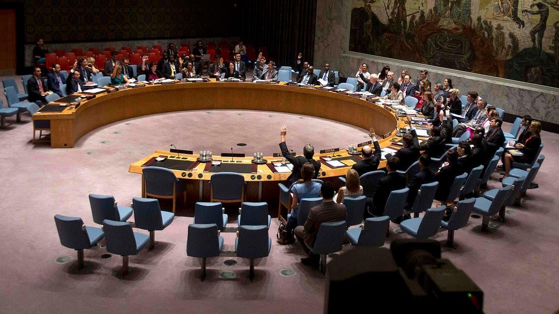 مجلس الأمن: قرار دولي بقطع التمويل عن داعش والنصرة
