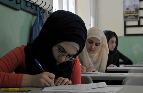 ISIS - school