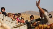 At least 80 killed in northern Iraq 'massacre'