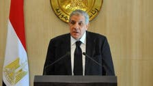 Egypt PM blames saboteurs for rising power cuts