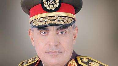 وزير الدفاع المصري: جيشنا جاهز لمساعدة فرنسا
