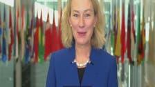 فيديو لطيف.. سفيرة أميركا في الأردن تقدم نفسها