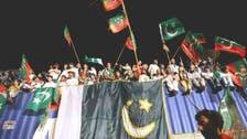 چوتھا دن: عمران خان کی محاصل ادا نہ کرنے کی تحریک