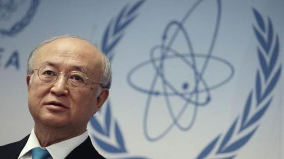 un nuclear reuters