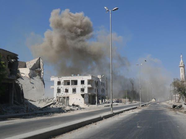 """سوريا.. المعارضة تتقدم في مواجهة """"داعش"""" في ريف حلب"""