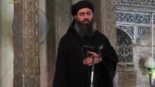 خودکش بمباروں کے حصار میں بغدادی کا دورہ انبار