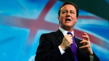Cameron warns ISIS could come to Britain's streets