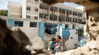 97 منشأة للأنروا تضررت في غزة.. وإصلاحها يتطلب أشهرا