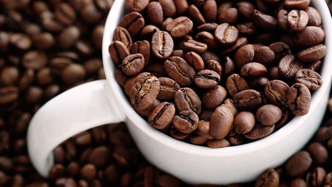 قهوةو بن كافيين