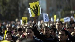 صحيفة: تأجيل نشر تقرير بريطاني عن الإخوان في مصر