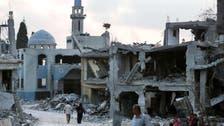 غزہ میں 24 گھنٹے کے لیے جنگ بندی میں توسیع