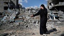 Gaza death toll rises above 2,000