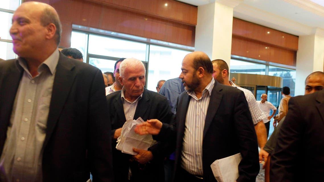 المفاوضات الفلسطينية الإسرائيلية