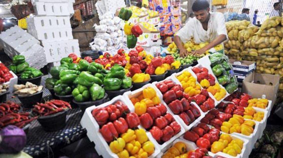 saudi markets afp
