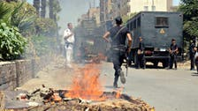 Policeman killed in attack at checkpoint in northern Egypt