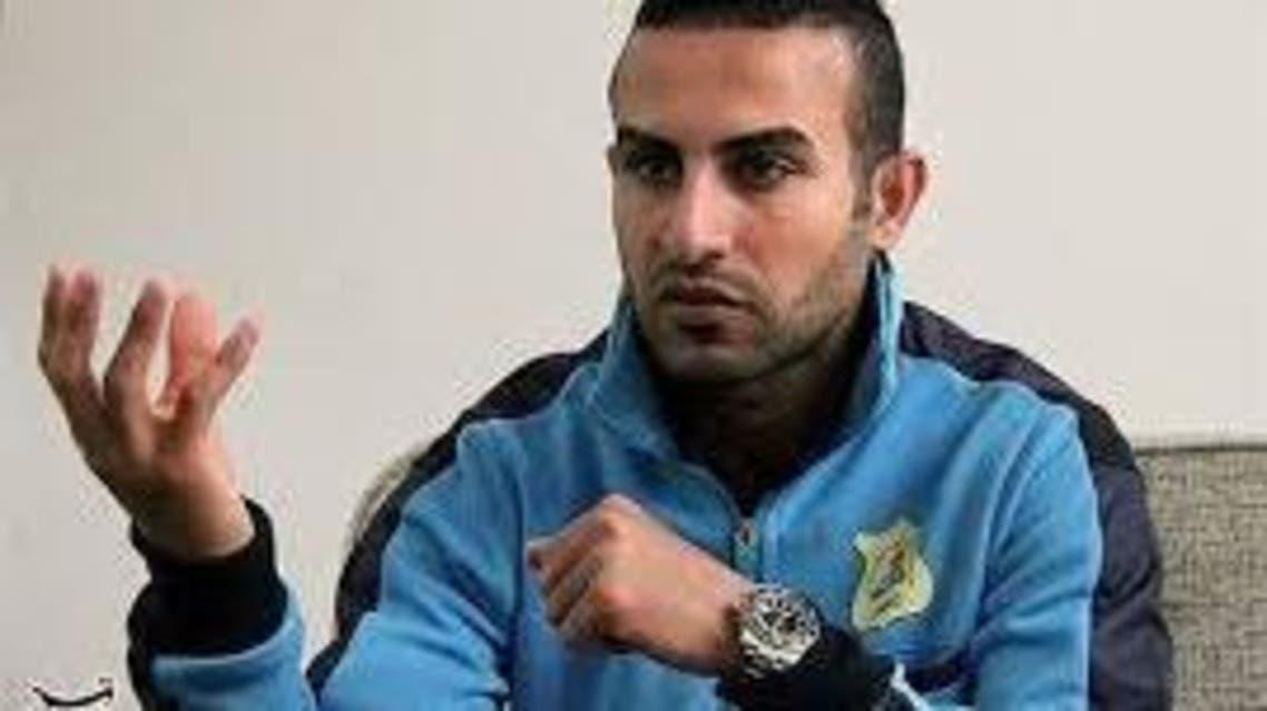 حسين كعبي