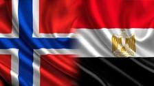 مصر والنرويج تعتزمان عقد مؤتمر مانحين لإعمار غزة