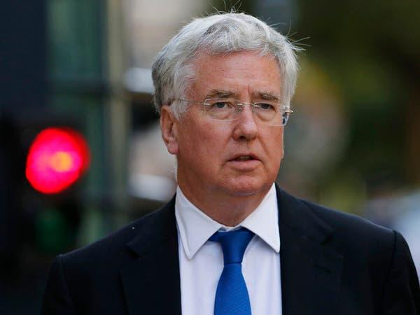 #بريطانيا: تصويت البرلمان على غارات في سوريا غير مؤكد