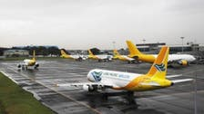 Cebu Pacific set to fly to Dammam and Riyadh