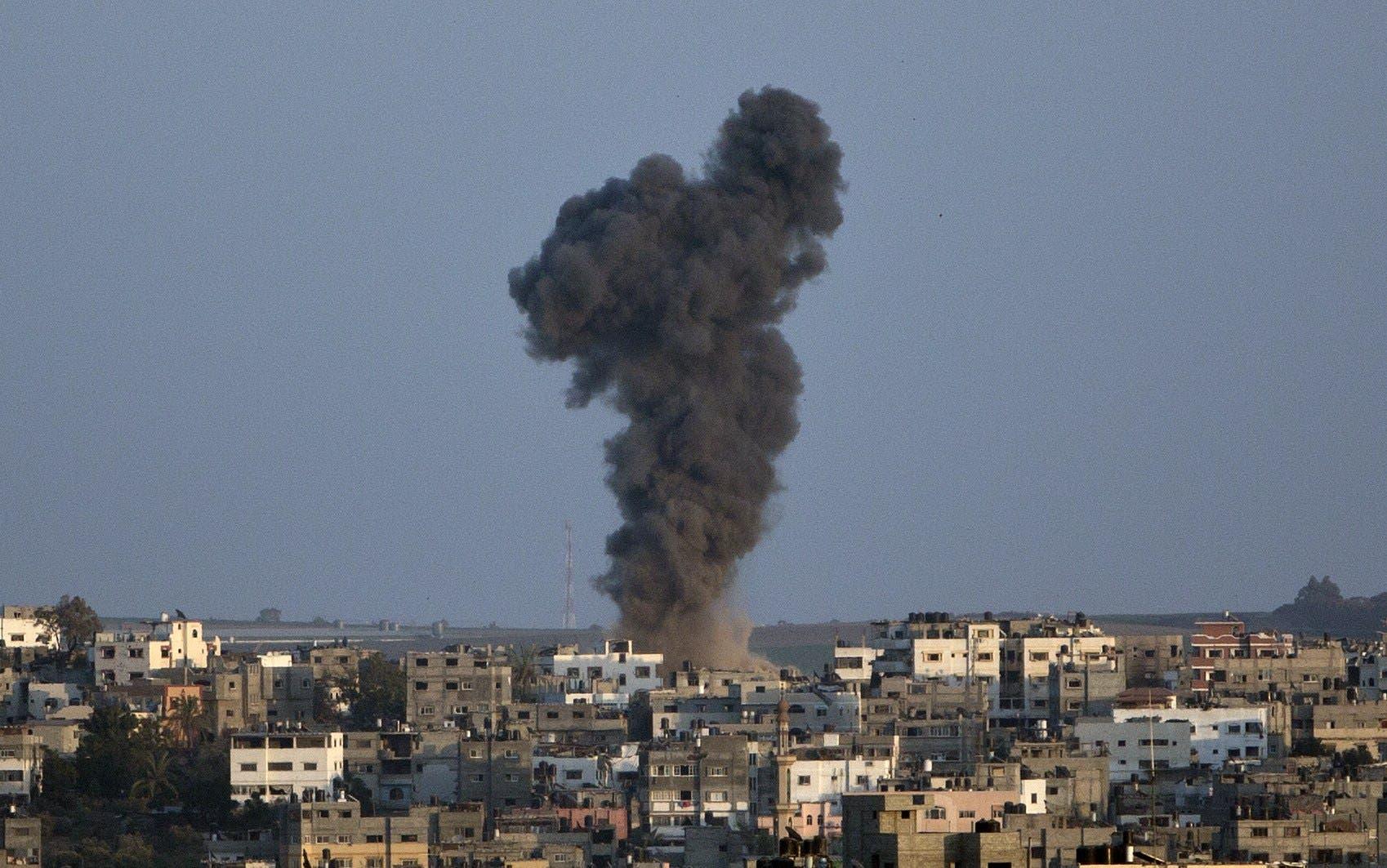 AFP Gaza