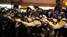 Missouri racial violence recalls apartheid, U.N. rights chief says