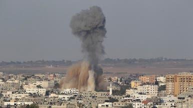 غزة: انهيار الهدنة وإسرائيل تسحب المفاوضين