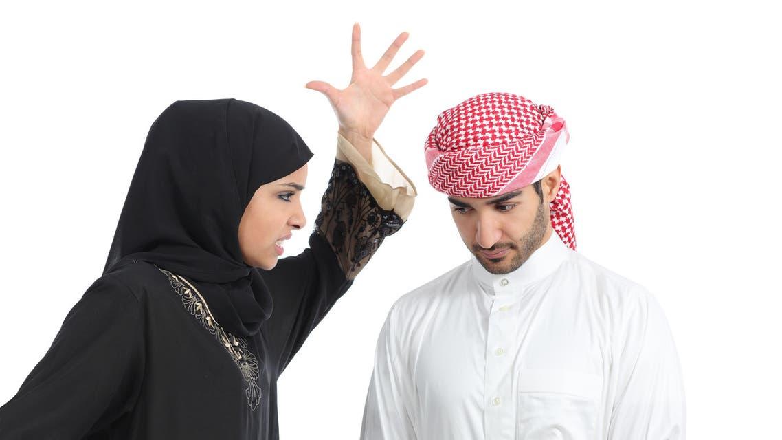 saudi men shutterstock