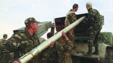 مقتل 7 عسكريين ومدني شرق أوكرانيا