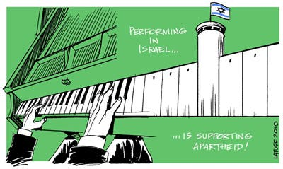 boycott isreal
