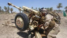 Iraqi forces mount operation against ISIS in Tikrit