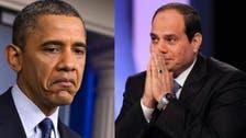 Egypt urges U.S. restraint over Missouri unrest