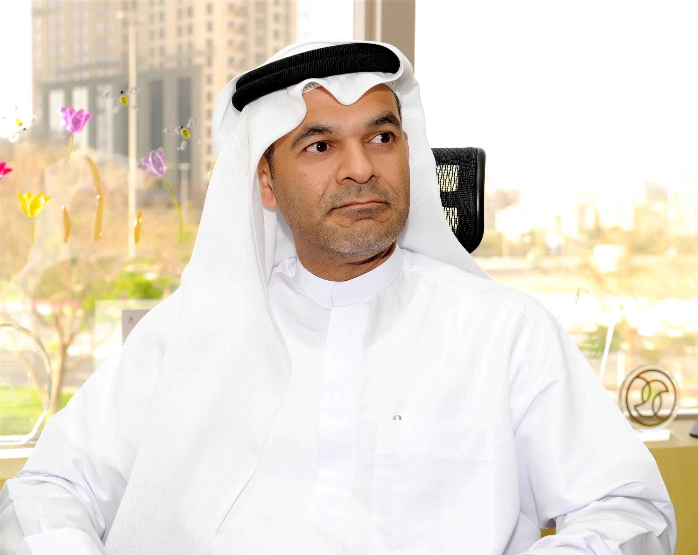 محمد الفردان