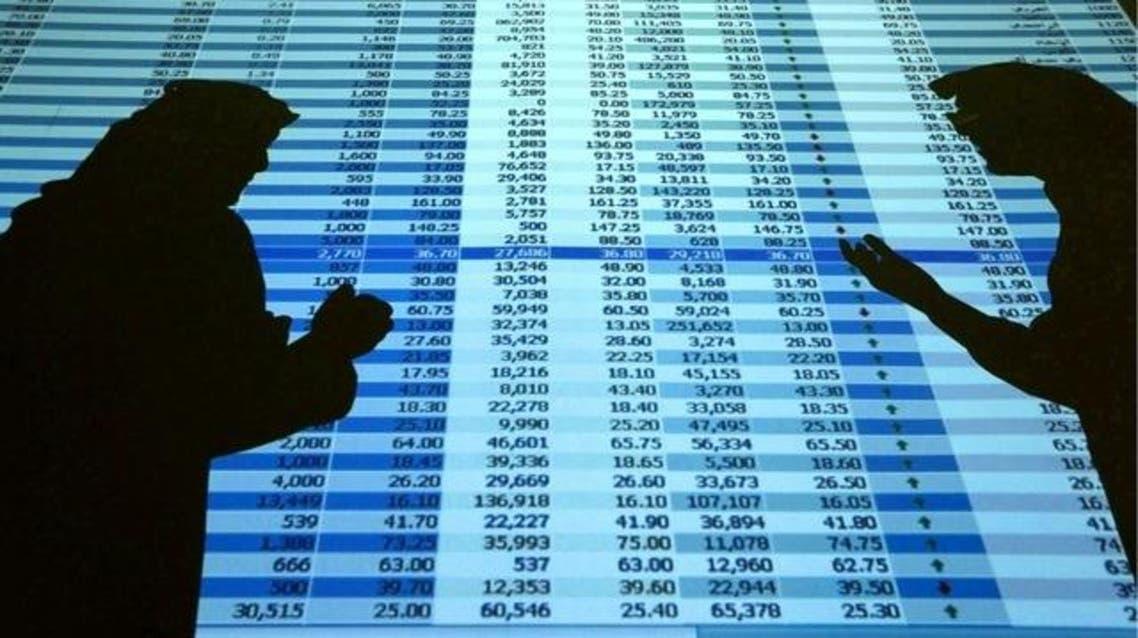 saudi stock reuters