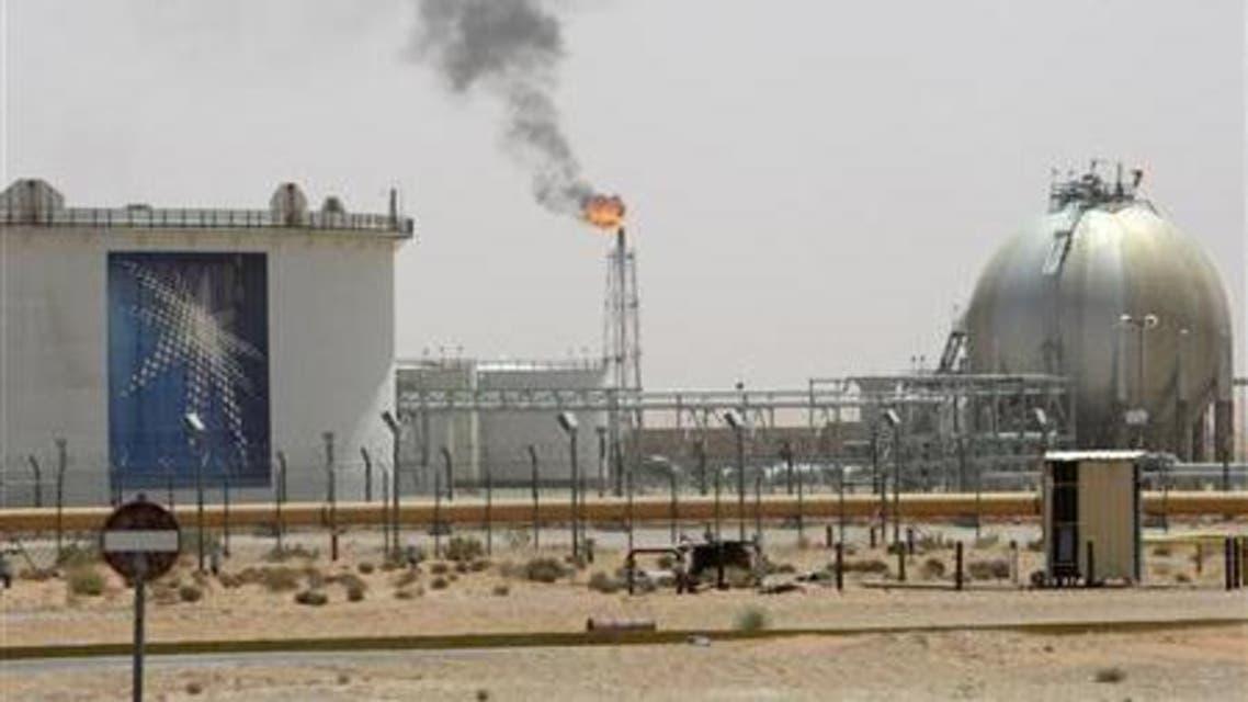 oil saudi reuters