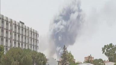 طرابلس ساحة حرب لثوار الأمس بذكرى تحريرها الثالثة