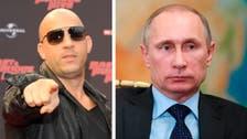 Vin dares Vladimir: Will Putin accept viral challenge?