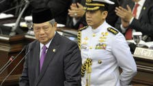 Indonesia president: ISIS is 'embarrassing'