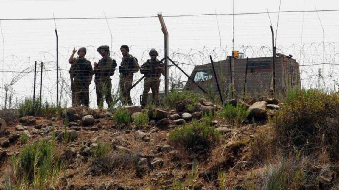 israel soldiers reuters