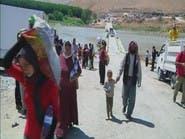 العراق.. 4 أسر تموت عطشاً في صحراء صلاح الدين