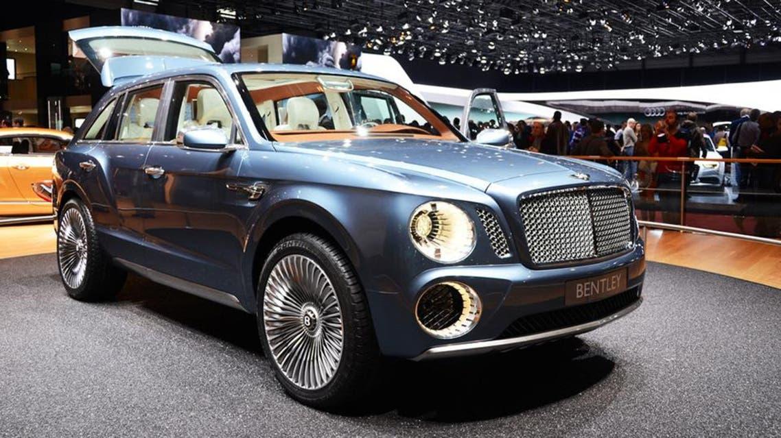 سيارات بريطانية