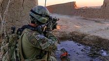 شام  میں امریکا کی خفیہ فوجی کارروائی کا انکشاف
